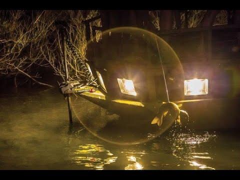Bowfishing Lake Ouachita Arkansas AIM LOW GUIDE SERVICE