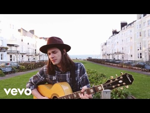 James Bay  Clocks Go Forward