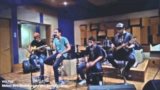 VOLTUS - Malam Biru (Kasihku) - Sandhy Sondoro acoustic cover