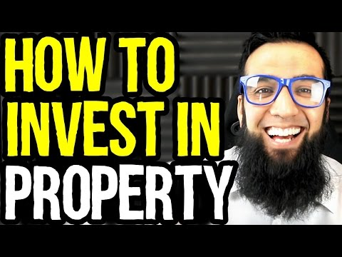 How to Invest in Property | 12 Professional Invester Secrets | Azad Chaiwala Show