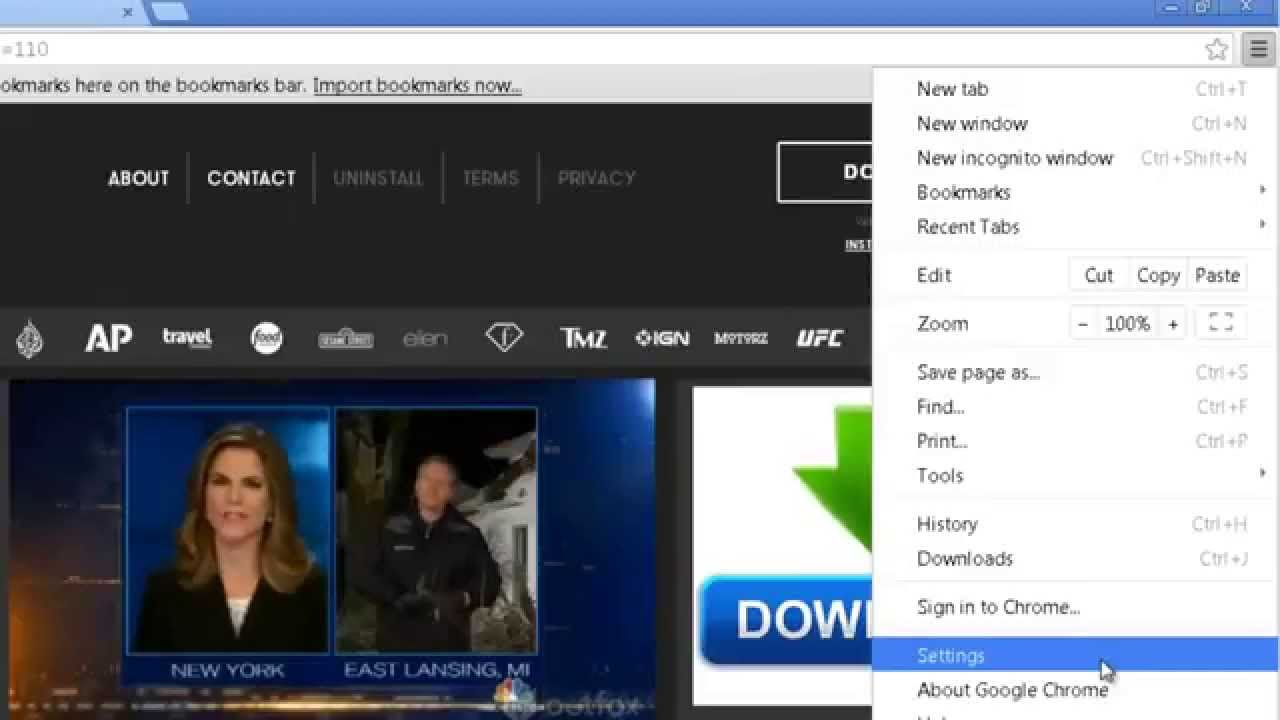 How to completely uninstall WWW.OUTFOX.TV from computer - YouTube