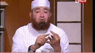 بوضوح - الشيخ محمود المصرى .. شهر شعبان صورة مصغرة من يوم القيامة .. ترفع فيه اعمال السنة