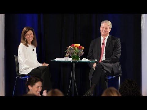 Awards Dinner 2014 - Honoring John Donahoe, President and CEO of eBay