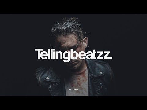"""Broken Mirror"" Jazzy Rap Beat With Hook |Prod. By Tellingbeatzz"