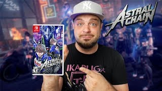 We NEED To Talk About Astral Chain!