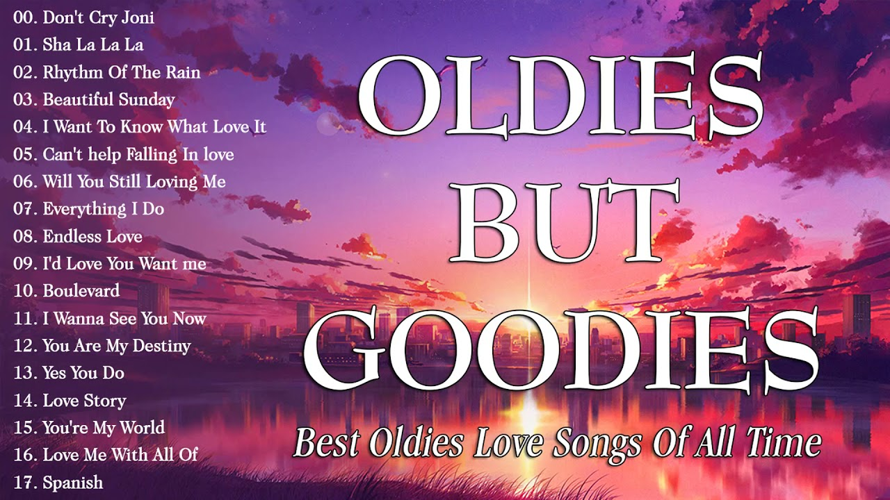 Bee Gees, Elvis Presley, The Cascades ,Air Supply, Andy Williams -- Greatest Oldies Music Hits #197