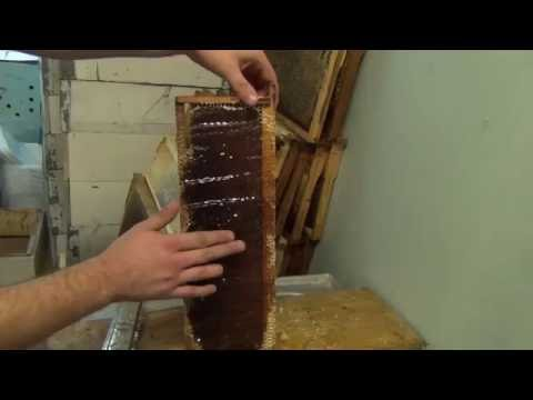 Нож электрический для распечатки сотов Beeprofi