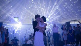 Грандиозная Свадьба Тюмени от Wedding Production