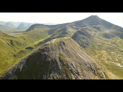 Mountains of Scotland Part 2 Nevis and Glencoe