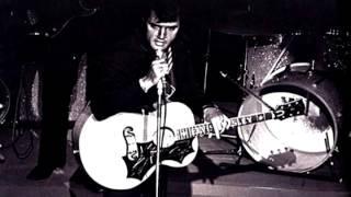 Elvis Presley - Loving Arms (Undubbed Master) 1973