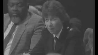 Race Hate Debate 1980's Bernie Grant,Lee Jasper,James Pickles, etc - 1 of 2.. Thumbnail