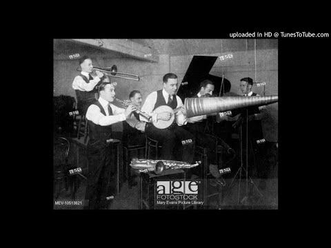 New York Havana Band - Avec Le Sourire - 1921 Foxtrot