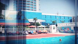 Курортный Комплекс Гамма(С 2013 года широко известный любителям отдыха на Черноморском побережье Краснодарского края курортный компл..., 2015-08-19T10:00:32.000Z)