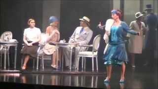 Du wirst niemals eine Lady | REBECCA - Das Musical | 1. Akt | [2/30]