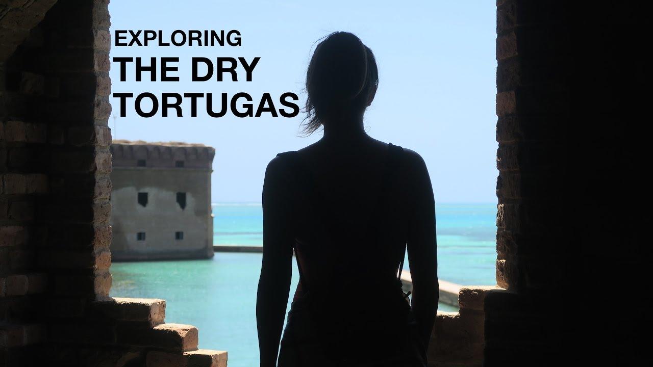 Download Exploring Dry Tortugas National Park | Key West, FL