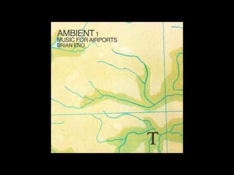 Brian Eno - 1/1