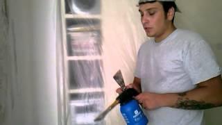 Come Levare La Vecchia Pittura Dai Muri Tutto Per Casa