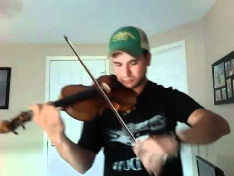 Luke Bryan - We Rode In Trucks (Violin Cover)