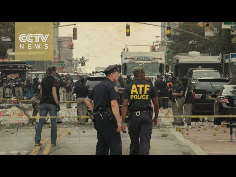 Discussion: The growing threat of homegrown terrorism in the US