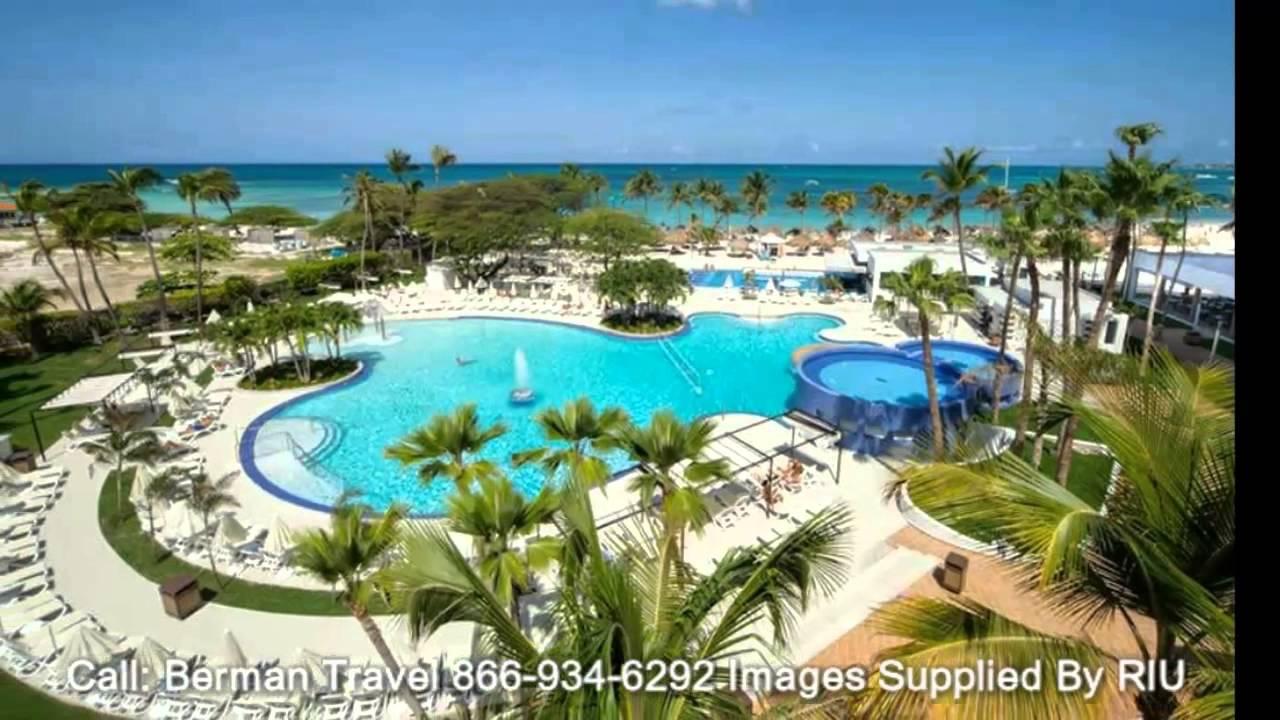 Aruba Antillas