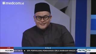 Q&A   Tanya Tuan Guru