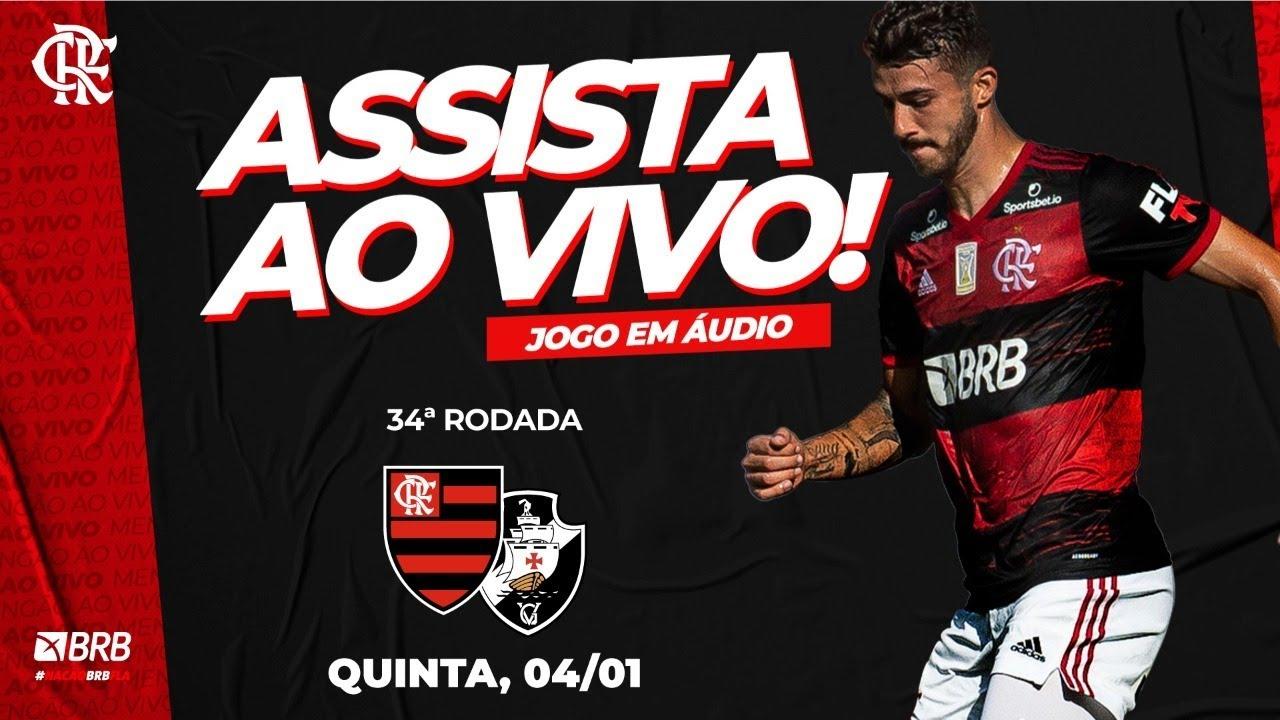 Flamengo X Vasco Pelo Brasileirao Onde Assistir Ao Vivo A Transmissao Do Jogo De Hoje Futebol Esportes O Povo
