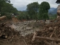 154 Dead in Colombia After Rivers Overflow