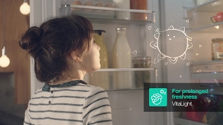 Gorenje NatureFresh Image video 40sec