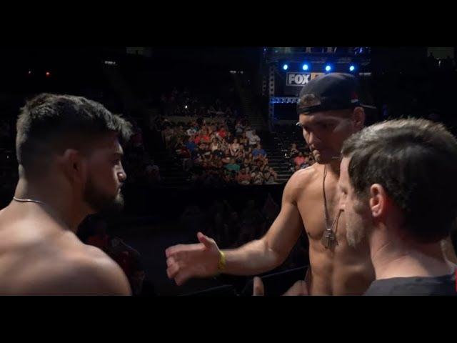 Fightful.com Podcast (7/22): UFC Long Island Post Show, Weidman vs.  Gastelum Results, Recap | Fightful MMA