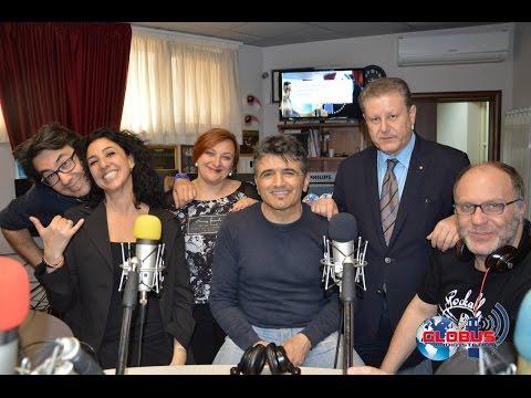 01/04/15 Donatella Turillo - Tony Russo - Carmelo G.  Auteri