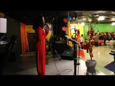 Star Spangled Banner| Laura Tran
