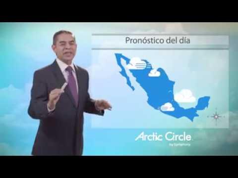 Arctic Circle Mauro Morales