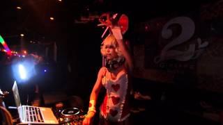 2012年4月29日 【BUNNY NIGHT】 Spicy!のスペシャルゲスト、紅音...