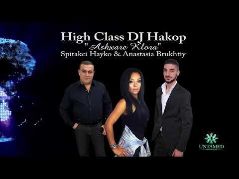 DJ Hakop -