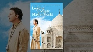 Looking For Comedy in a Muslim World