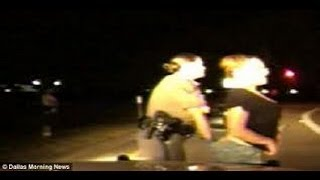 Woman Sues Texas State Troopers After Roadside Body Cavity Search