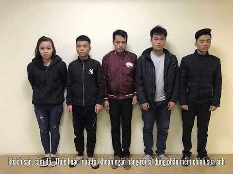 Lừa Vay Tiền Online Qua $nap, Chiếm đoạt Nhiều Chục Tỷ đồng Của FE Credit