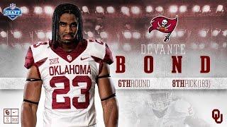 Devante bond oklahoma highlights hd