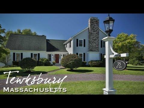 Video of 35 Mount Joy Drive | Tewksbury, Massachusetts real estate & homes