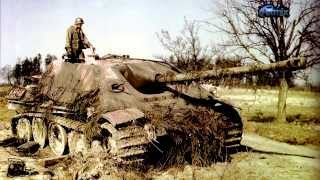 История одного танка: Ягдпантера(http://www.thetankchannel.com/wealdfoundationj.html http://jagdpanther.co.uk/SdKfzFoundationsJP.htm Заработать голды можно здесь: ..., 2014-02-23T20:01:31.000Z)