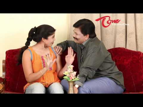 Double Meaning dialogs between wife and Husband - Comedy Skits