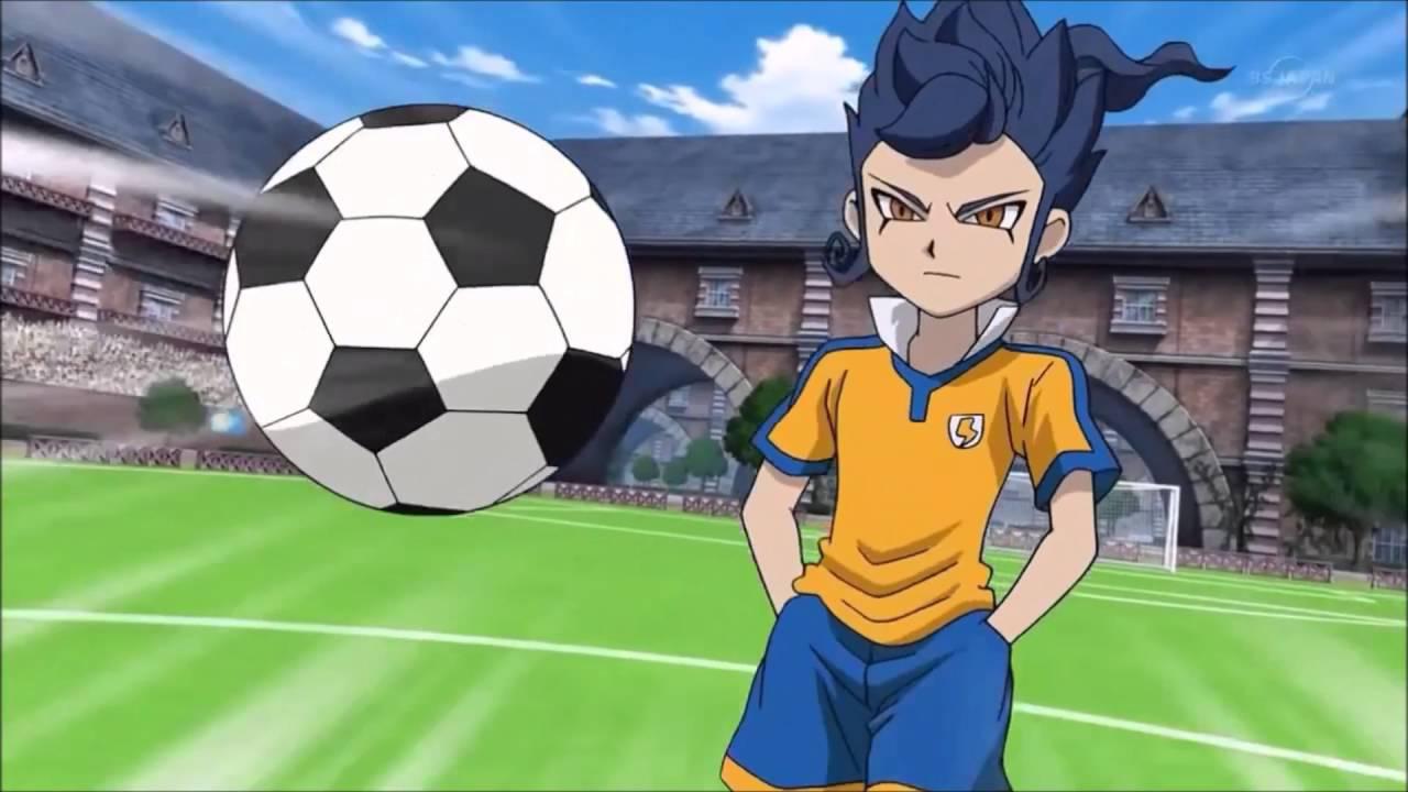 Inazuma eleven go v ctor blade youtube - Inazuma eleven go victor ...