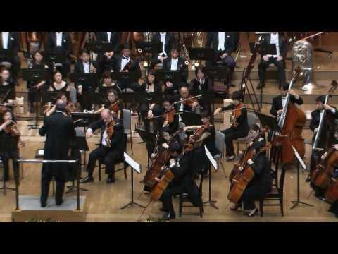 岡山フィルハーモニック管弦楽団 第51回定期演奏会 ニューイヤーコンサート