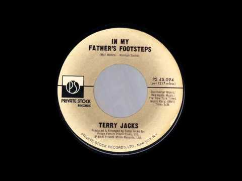 Terry Jacks - In My Father's Footsteps - (45)