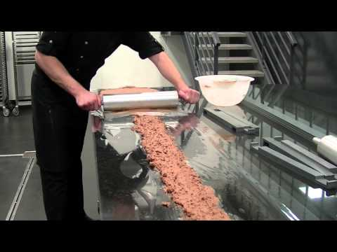 PATRICK ROGER - Ep4 recette & interview chocolat