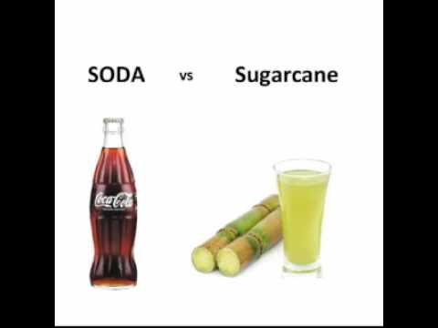 disadvantages of soft drinks in points