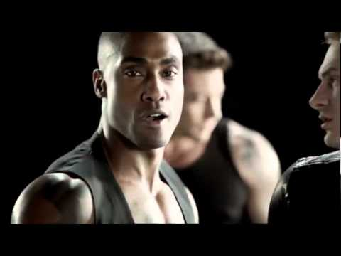 Blue - I Can Official Music Video (Eurovision 2011) United Kingdom