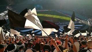SGE Pokalfinale - Im Herzen von Europa u. Tankard Live - 27.05.17 - GÄNSEHAUT
