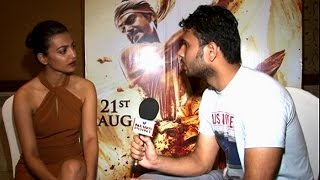 In Conversation with Actress Radhika Apte :  NewspointTV