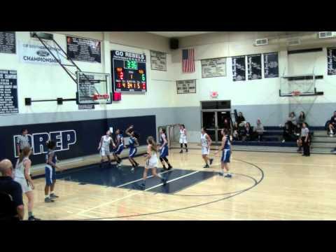 Emily Chu ( Webb School ) #20 Webb vs. Flintridge Prep 2-4-14